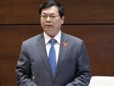 Bộ trưởng Vũ Huy Hoàng: Công nghiệp hỗ trợ Việt Nam còn khá nhiều vấn đề