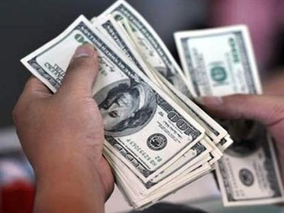 Tỷ giá ngân hàng vọt lên 21.420 VND/USD