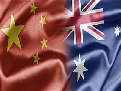 Gạo không nằm trong FTA Trung Quốc-Australia