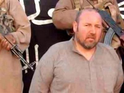 Al-Qaeda công bố video bắt giữ con tin người Pháp và Hà Lan