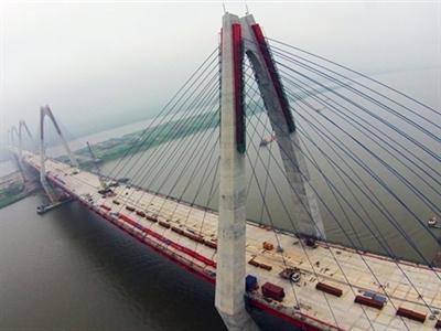 Hà Nội vẫn muốn giữ tên cầu Nhật Tân