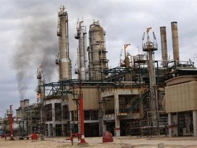 Giếng dầu El Sharara chưa thể mở cửa trở lại