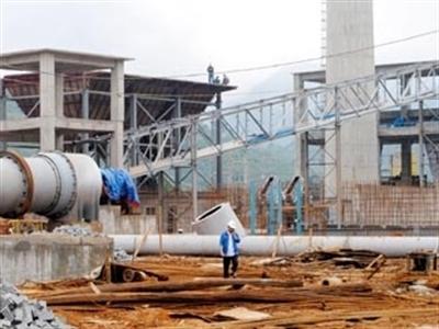 Quảng Ngãi chấp thuận đầu tư nhà máy khai thác chế biến quặng sắt 320 tỷ đồng
