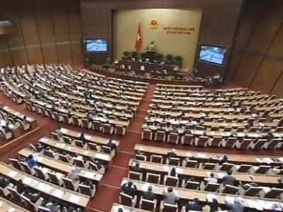 Bộ trưởng Nội vụ nói về tiêu cực thi công chức ở Bộ Công thương