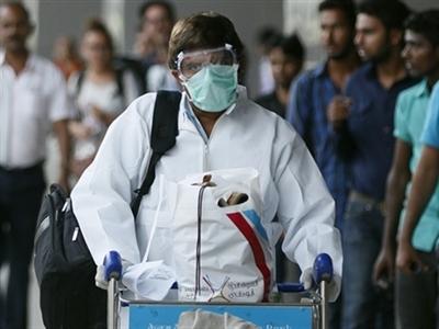 Ấn Độ phát hiện ca nhiễm Ebola đầu tiên
