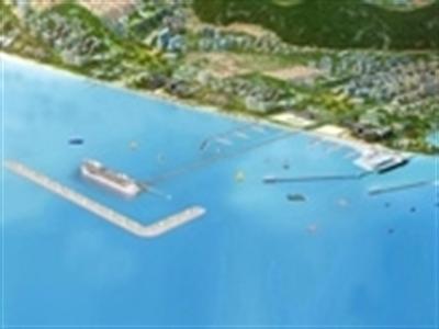 Thủ tướng đồng ý đầu tư Dự án Cảng hành khách quốc tế tại Phú Quốc