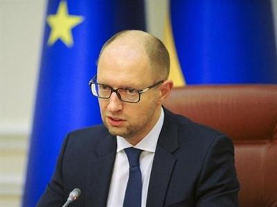 Thủ tướng Ukraine bác bỏ khả năng đàm phán với quân ly khai