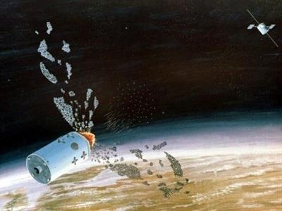 """Phương Tây """"phát hoảng"""" vì vệ tinh bí ẩn của Nga"""