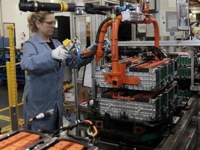 Mỹ: CPI tháng 10 không đổi trong khi sản xuất suy yếu