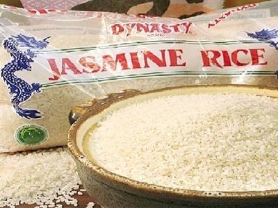 Gạo thơm Thái Lan quyết giành lại thị phần tại Hong Kong