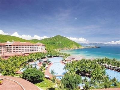 Khánh Hòa giao đất thực hiện Khu nghỉ dưỡng 5 sao Vinpearl Resort & Villas 2