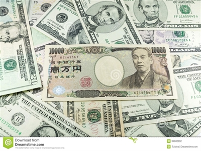 Yên mất giá, nhà đầu tư quay lưng với tiền tệ châu Á