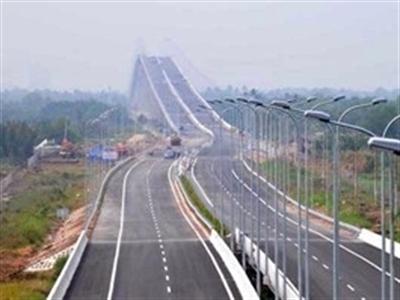 Cao tốc TPHCM - Long Thành - Dầu Giây thông xe trước Tết