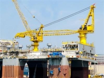 SapuraKencana chi 400 triệu USD mua cổ phần 3 lô dầu khí ngoài khơi Việt Nam