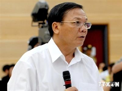 Yêu cầu thu hồi nhà, đất ông Trần Văn Truyền