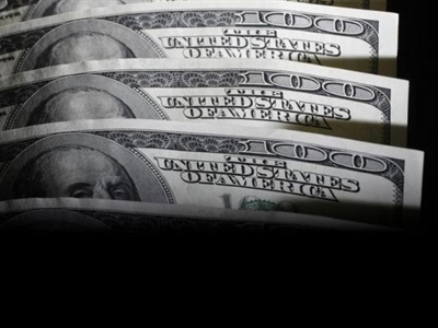 USD tăng nhẹ sau loạt báo cáo kinh tế
