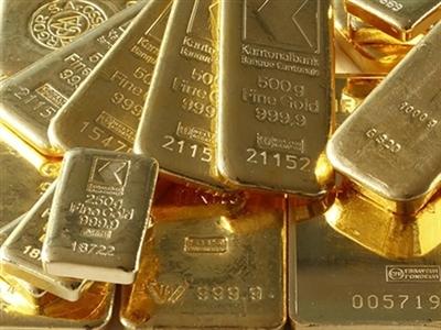 """Kho dự trữ vàng của Ukraine """"bốc hơi"""""""
