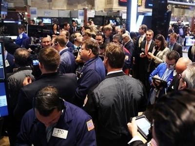 S&P 500 ghi nhận tuần thứ 5 tăng điểm liên tiếp