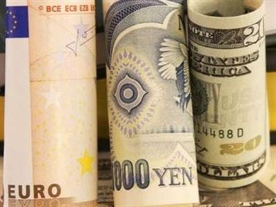Goldman Sachs hạ dự báo tỷ giá JPY/USD, EUR/USD