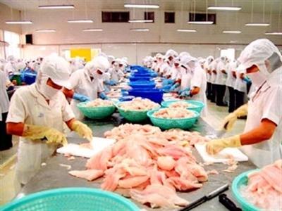 80% hàng Việt xuất khẩu sang Nga là hàng công nghiệp nhẹ và tiêu dùng
