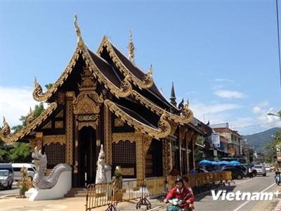 Thái Lan đặt mục tiêu thu tới 67 tỷ USD từ du lịch năm 2015