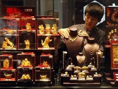 Tầng lớp trung lưu Trung Quốc tăng: Yếu tố quyết định xu hướng giá vàng trong dài hạn