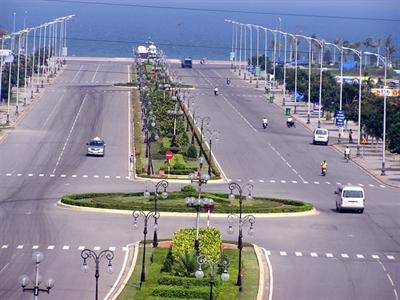 Đà Nẵng đầu tư phát triển dự án Ngo Quyen Trade Center