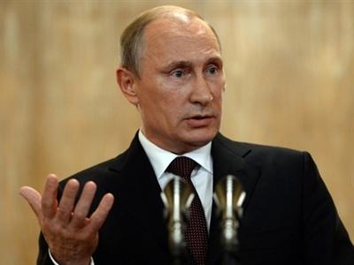 Ông Putin sẽ không làm Tổng thống sau năm 2024