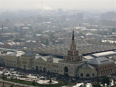 Trung Quốc sẽ chi 87,5 tỷ USD cho dự án đường sắt cao tốc Moscow-Bắc Kinh