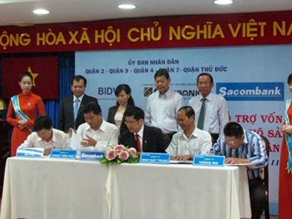 TPHCM: Hơn 1.000 tỷ đồng vốn ưu đãi cho 74 doanh nghiệp