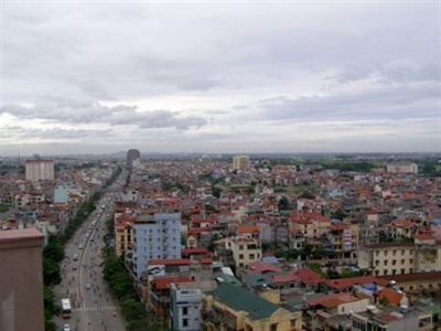 Hà Nội duyệt đồ án Quy hoạch phân khu đô thị N10 gần 4040 ha