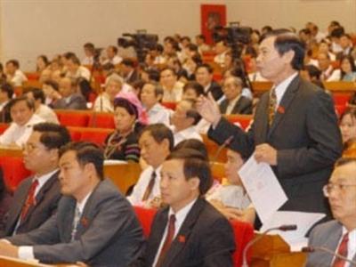 Quốc hội thông qua Luật nhà ở sửa đổi: Người nước ngoài được phép sở hữu nhà