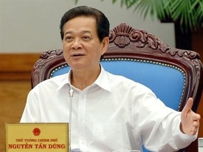 Thủ tướng yêu cầu đổi mới cách tuyển chọn lãnh đạo