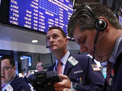 S&P 500 lập đỉnh mới