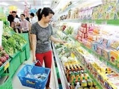 Niềm tin tiêu dùng của người Việt tăng vọt trong tháng 11