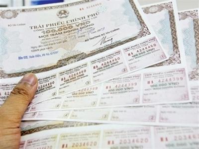 ADB: Lợi suất trái phiếu chính phủ Việt Nam giảm mạnh trong quý III