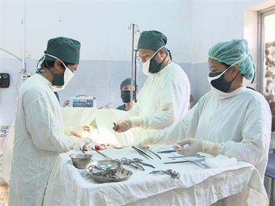 Nhiều bệnh viện lớn sẽ xây ở Thạch Thất