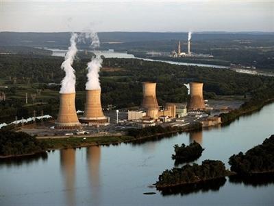 Ukraine, Nga đạt thỏa thuận về cung cấp nhiên liệu hạt nhân