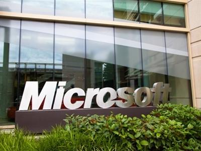 Microsoft trốn gần 140 triệu USD tiền thuế tại Trung Quốc?