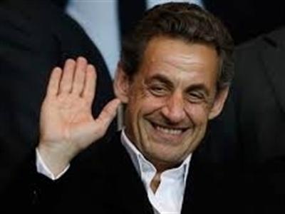 Cựu Tổng thống Pháp Sarkozy sắp trở lại chính trường