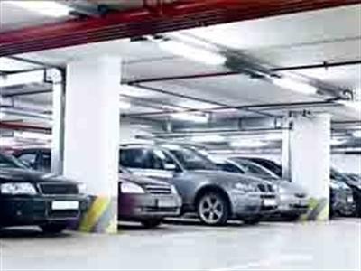 Sở hữu vị trí để xe ô tô như sở hữu căn hộ
