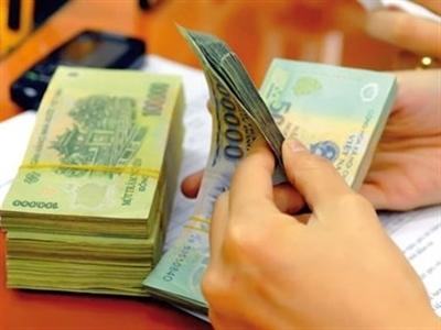 Bội chi ngân sách tới 15/11 là 134,5 nghìn tỷ đồng