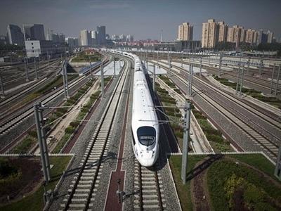 Trung Quốc thông qua các dự án đường sắt trị giá hơn 10 tỷ USD