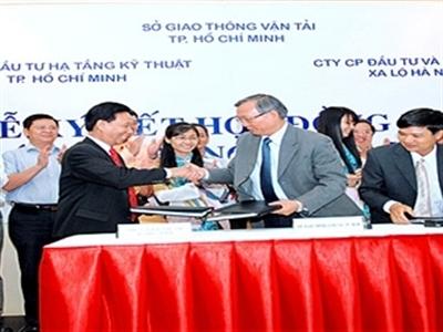 VietinBank cho CII vay 2.516 tỷ đồng làm dự án mở rộng Xa lộ Hà Nội