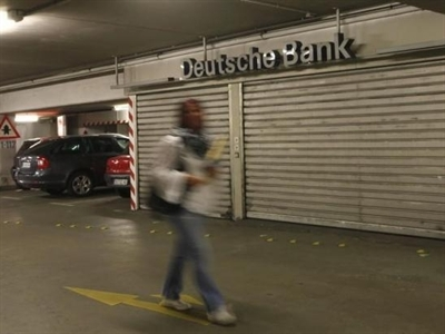 Deutsche Bank ngừng hoạt động giao dịch vật chất kim loại quý