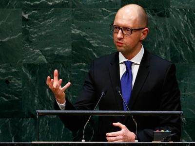 Ukraine đòi Nga bồi thường hàng nghìn tỷ USD
