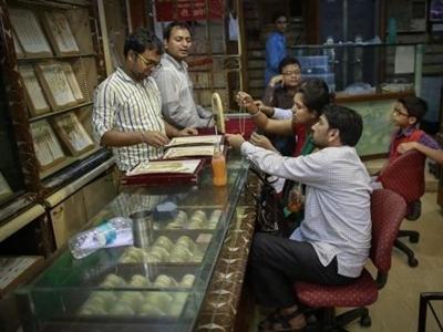 Ấn Độ bất ngờ bãi bỏ quy định tái xuất 20% lượng vàng nhập khẩu
