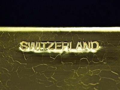 Cử tri Thụy Sĩ bác sáng kiến tăng dự trữ vàng