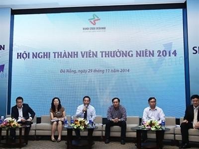 Việt Nam sẽ tiếp tục thanh lọc công ty chứng khoán