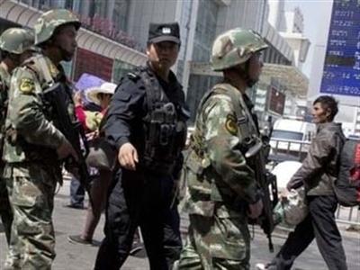 Trung Quốc: Bạo lực Tân Cương bùng phát, 15 người chết